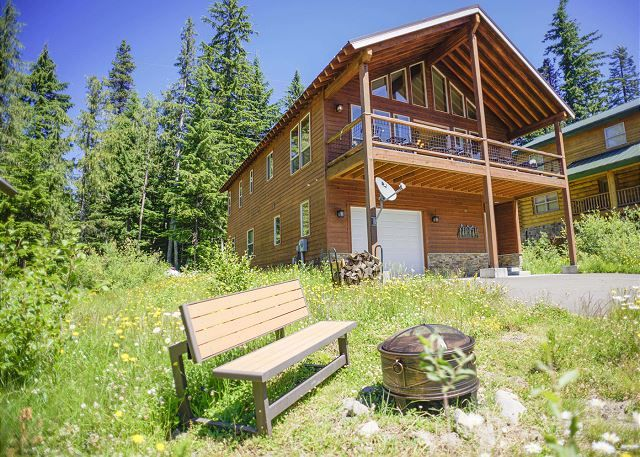 rentals amazing interesting size stylish along full within hood residence of for mt with vacation cabins new cabin
