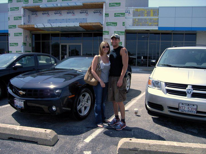 Congratulations To Joshua And Jacqueline Campbell On The Purchase