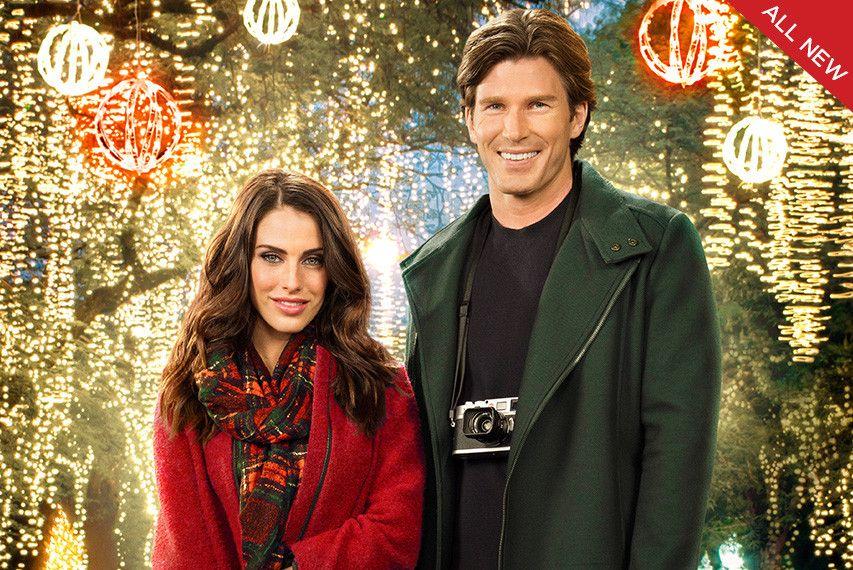 Merry Matrimony Hallmark Channel Romance Movies Matrimony Hallmark Christmas Movies