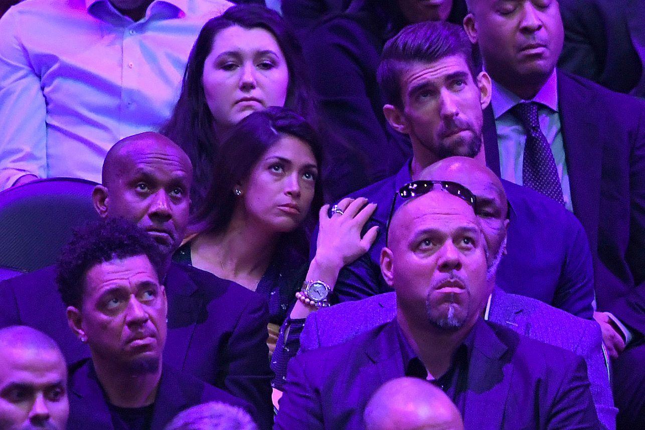Memorial service for Kobe Bryant, daughter Gianna packs