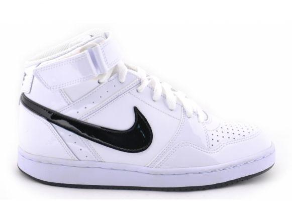 new concept f7b22 6ece9 Nike COLLECTE MID Adidasi tip gheata pentru dama, marca NIKE, model  COLLECTE MID, pentru activitatile de zi cu zi. Sunt confectionati din  materiale ...