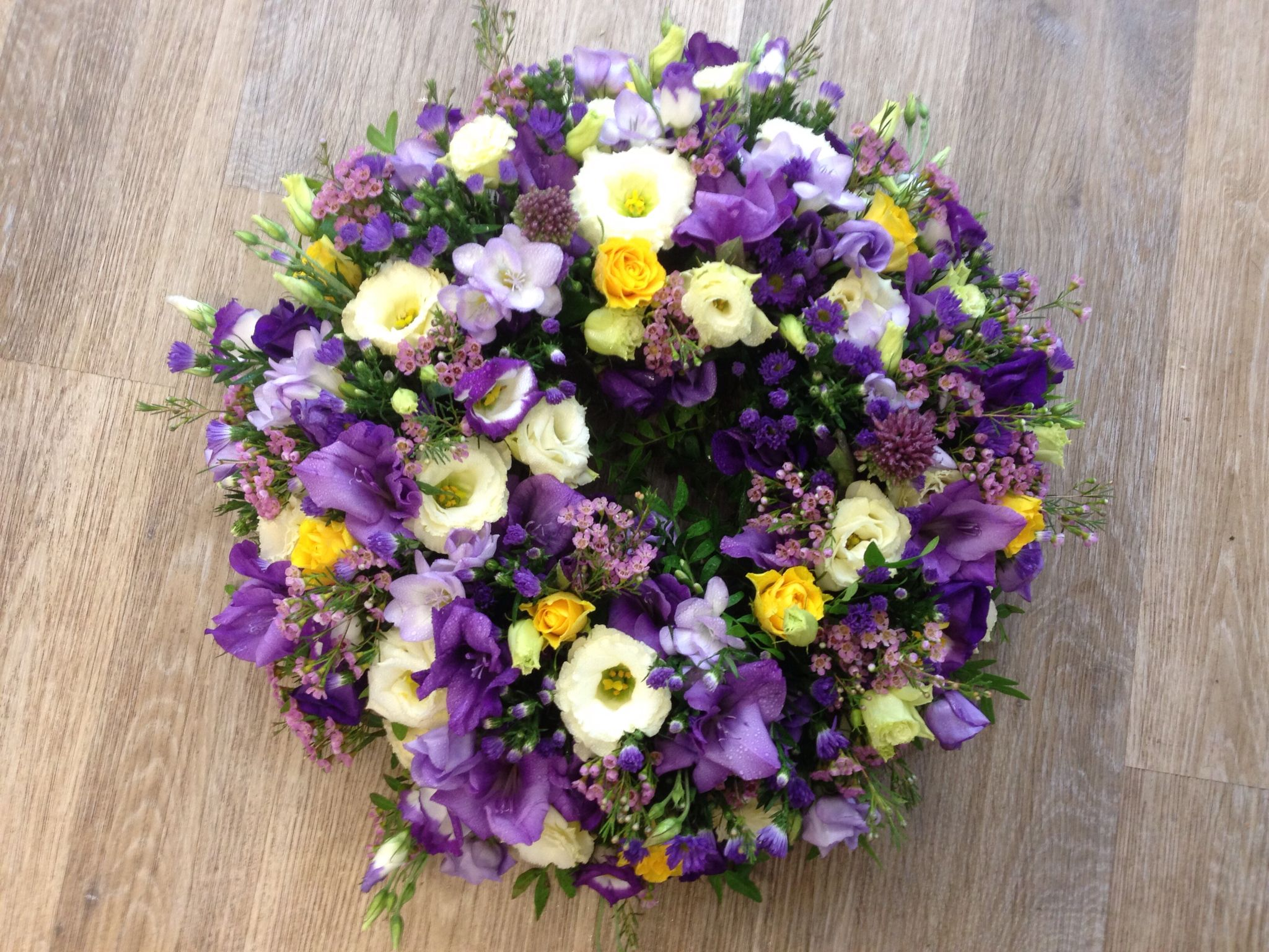 Pin By Ambience Floral Designs On Ambience Funeral Flowers