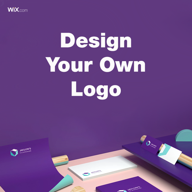 Wix Logo Generator the Best Way to Create Your Own Logo