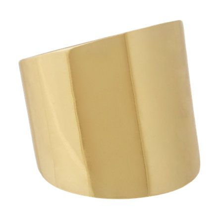 Eloise wants this for xmas, don't forget…. Jennifer Fisher Cigar Band Ring at Barneys.com