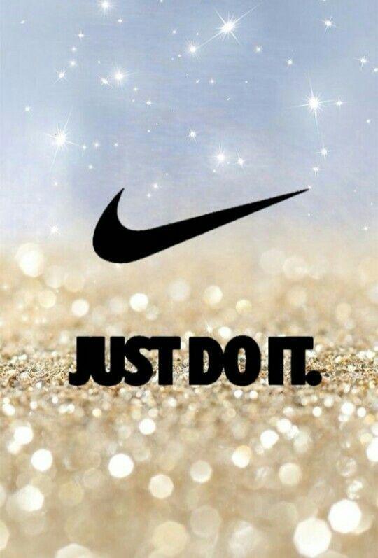 Cute Nike background