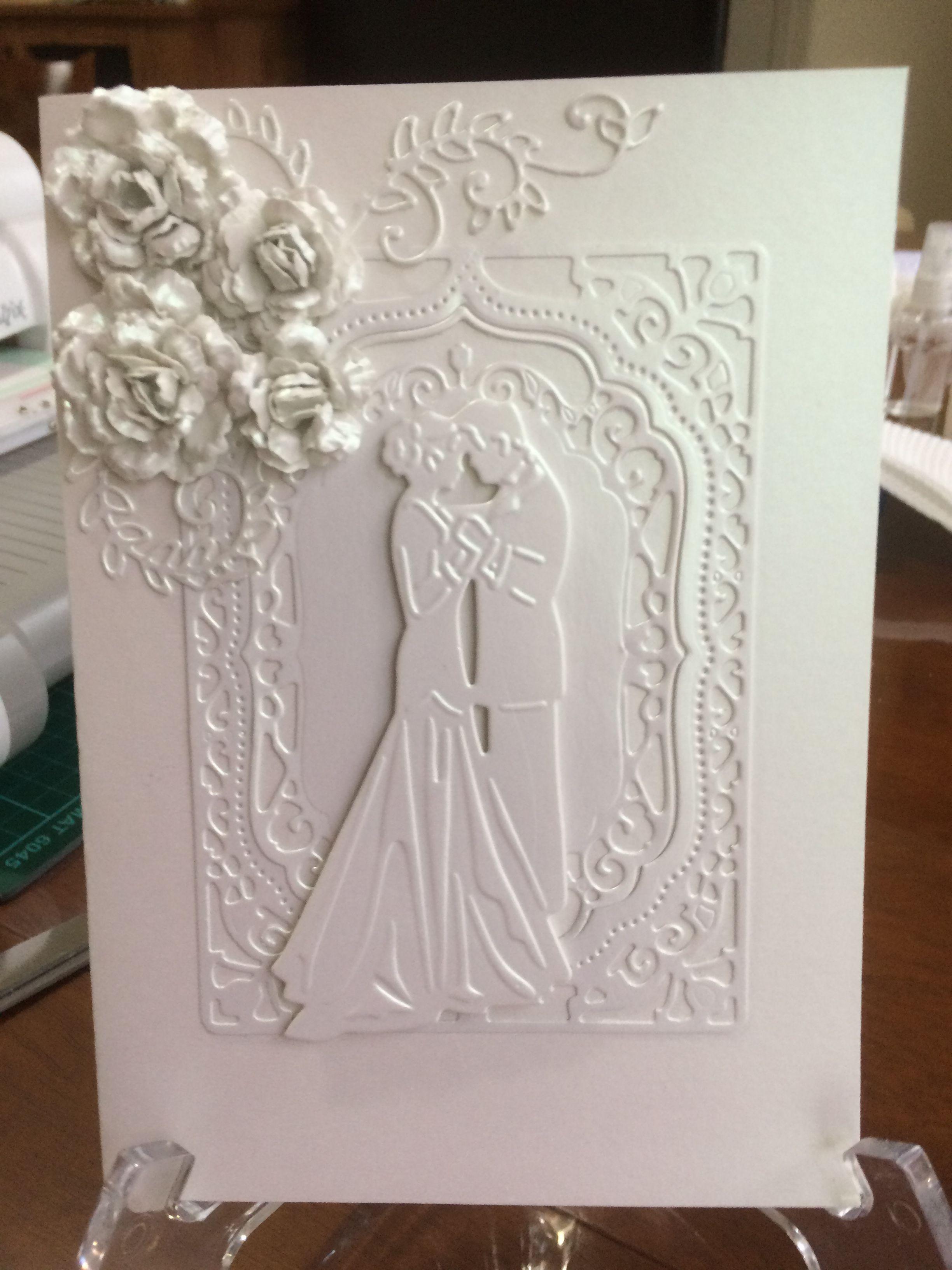Pin By Vyvian Mieszkowski On Hochzeitskarten Pinterest Karten