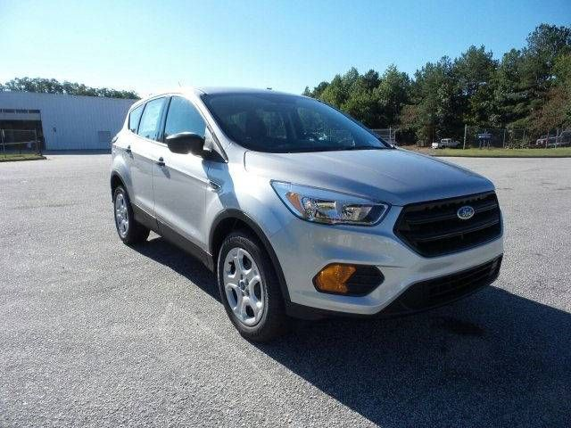 2017 ford escape s suv in conyers georgia car ford used ford bronco sports pinterest