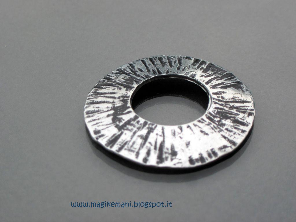 Magike Mani Anticare L Alluminio Tecniche Oreficeria