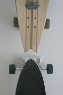 Exceptional Skateboard Halterung Für Wand Bauen Awesome Design