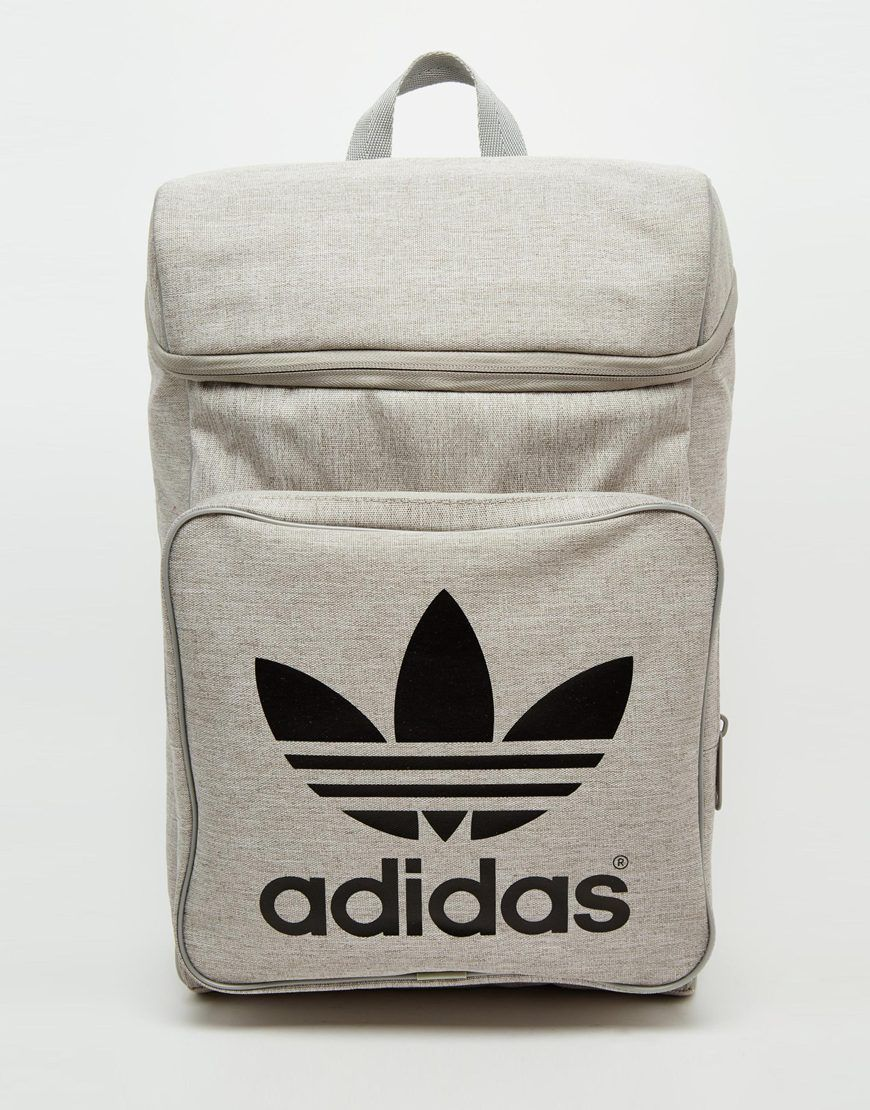 adidas originals backpack in fall melange ax5787 men fashion pinterest adidas backpacks. Black Bedroom Furniture Sets. Home Design Ideas