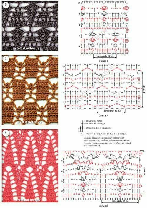 Pin by laura castillo on puntos pinterest crochet crochet crochet patterns to try ccuart Image collections