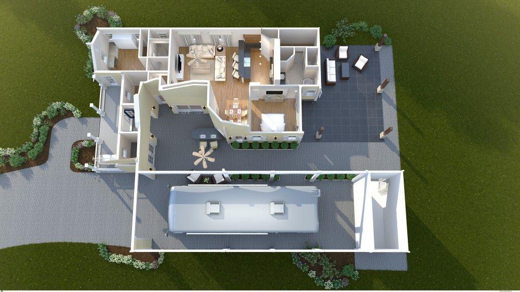 Nice Rv Port Home Plans 5 Rv Garage That Looks Like A House