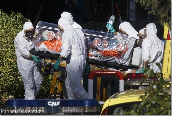 Hospitalizaron a un niño en Nueva York tras sospecha de ébola - http://panamadeverdad.com/2014/10/27/hospitalizaron-un-nino-en-nueva-york-tras-sospecha-de-ebola/