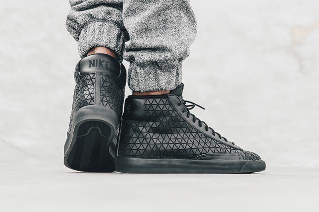 Sneaker Shouts On Twitter Sneakers Mens Fashion Nike Blazer