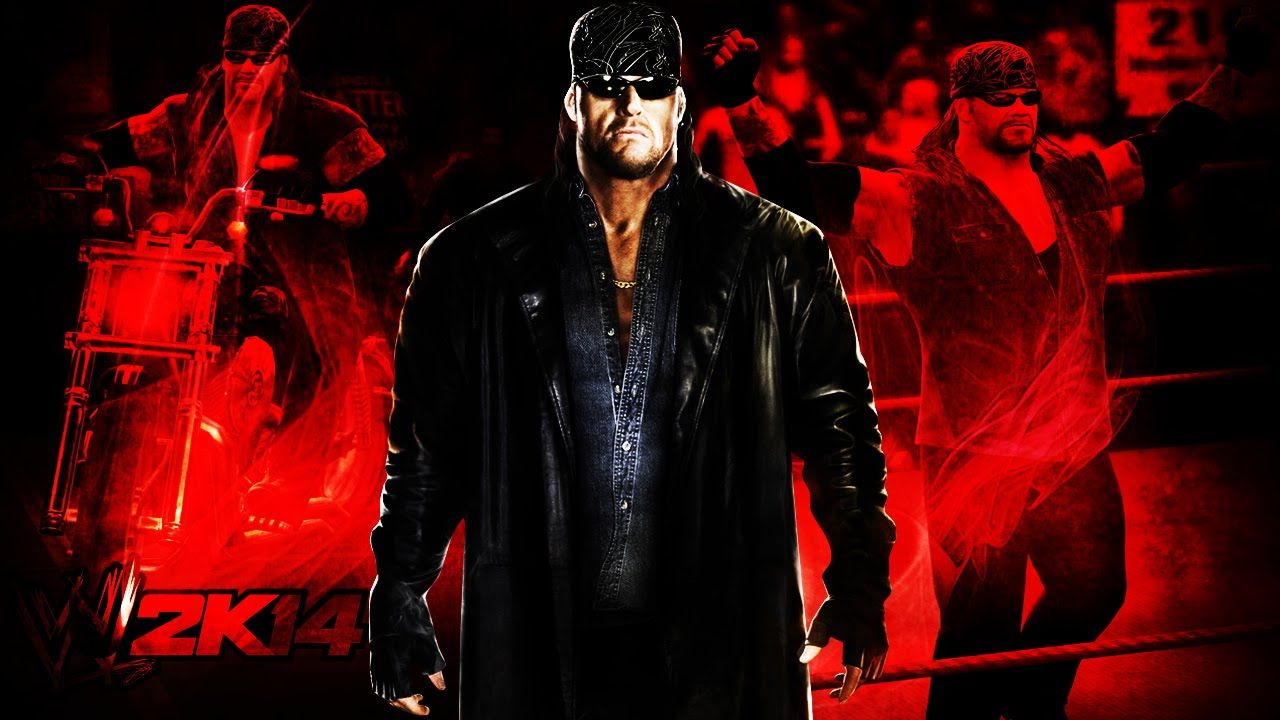 "WWE: The Undertaker Theme Song - ""Dead Man Walking"""