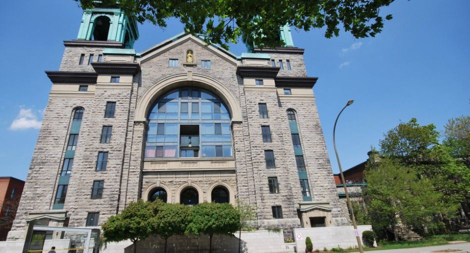 6655 Boul St-Laurent (#307) Rosemont La Petite-Patrie (Montréal