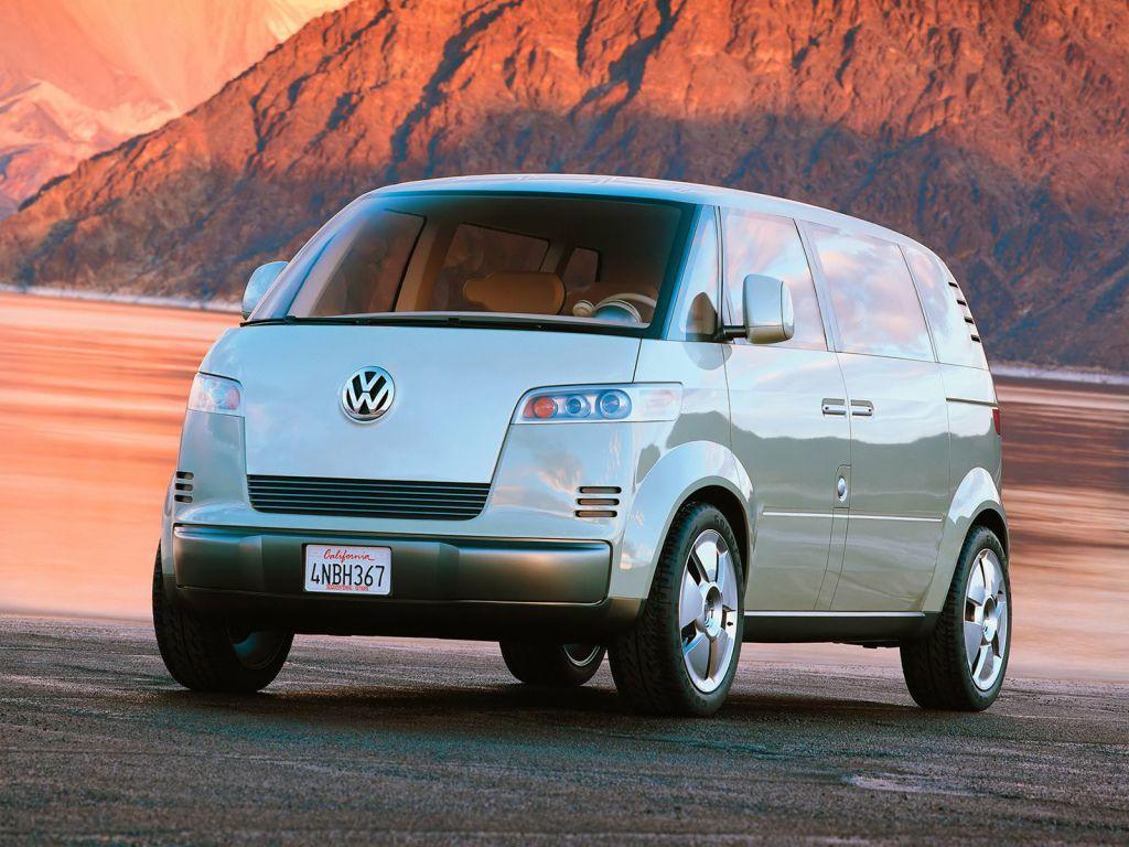 2018 Volkswagen Bus News Rumors Specs Digital Trends