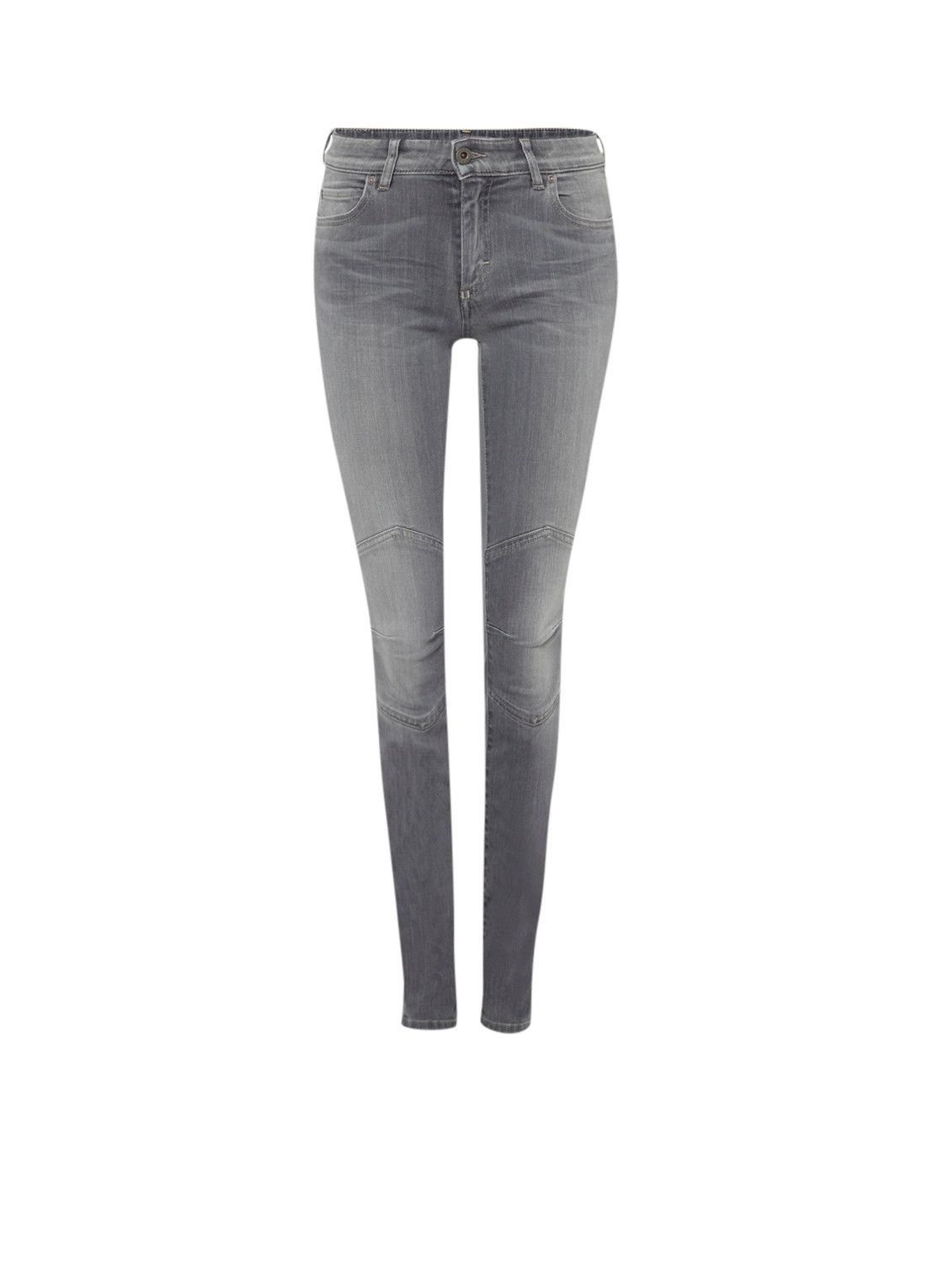 Marc opolo slim fit jeans alby road with kneepads beehive