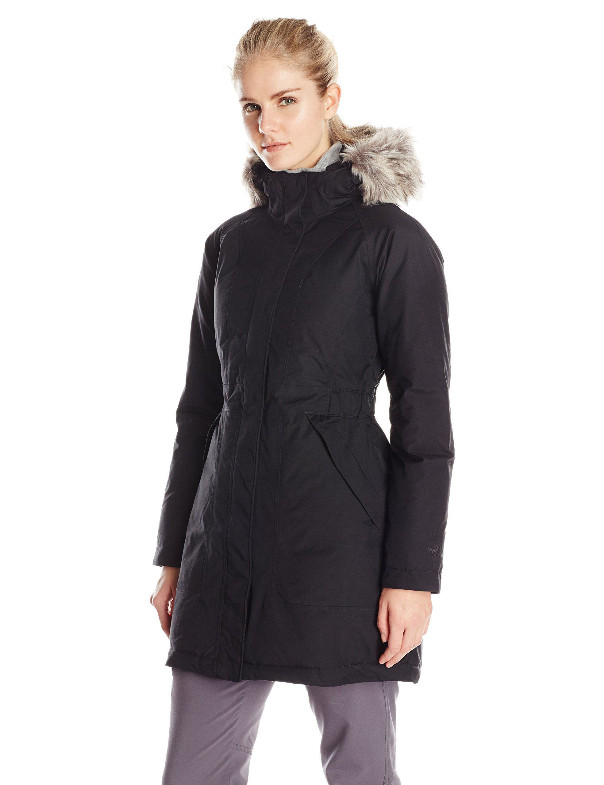 52ff7b09 Buy The North Face Women's Arctic Down Parka New 2014 CC139ZG_XS: Down  Jackets & Parkas - Amazon.com ✓ FREE DELIVERY possible on eligible purchases