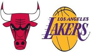 Chicago Bulls & Los Angeles Lakers