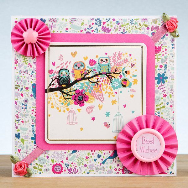 Twit Twoo from Lelli-Bot Crafts
