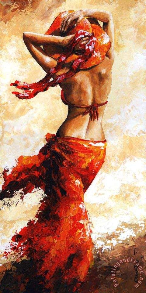 emerico toth painting - Buscar con Google