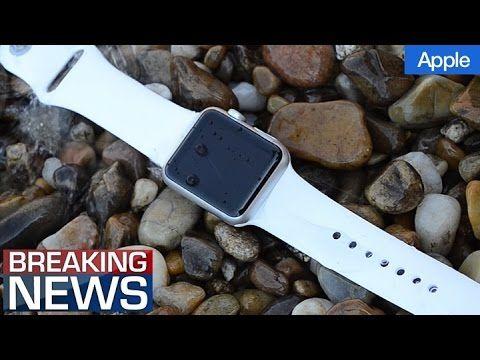 ¿Merece la pena comprar el Apple Watch?