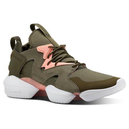 3D OP. Lite Shoes | Sneakers, Running shoes, Reebok