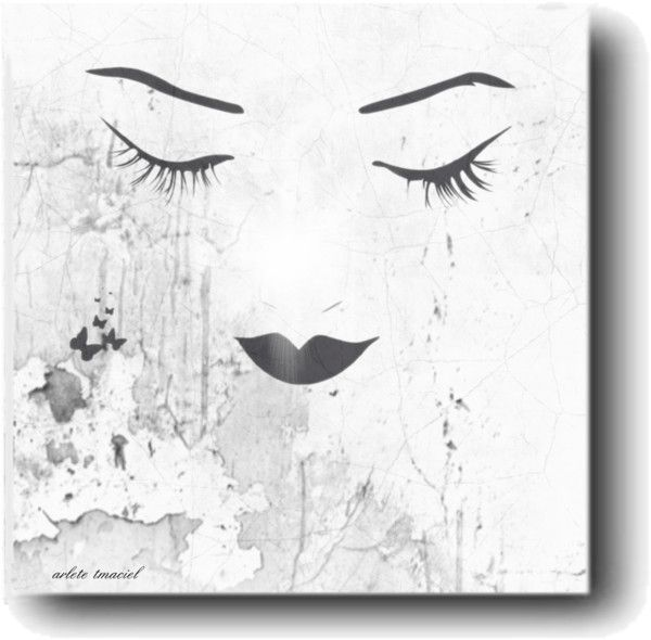 """""""eyes"""" by arlete-tmacie-bd-mar-2 ❤ liked on Polyvore"""