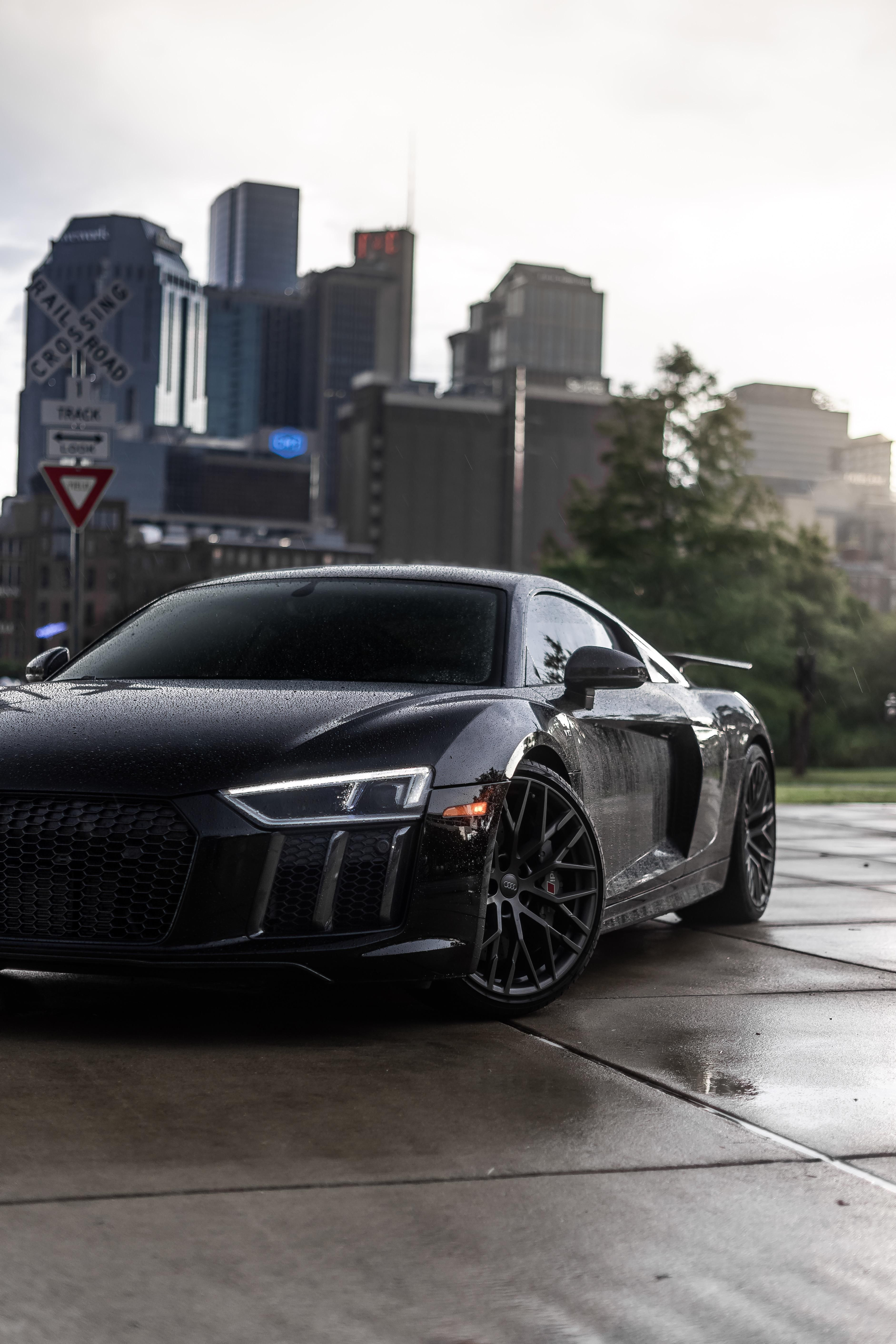 Audi R8 V10 Plus Did A Photoshoot With It In The Rain Last Night Audi R8 V10 Plus Audi R8 V10 Audi R8 Wallpaper