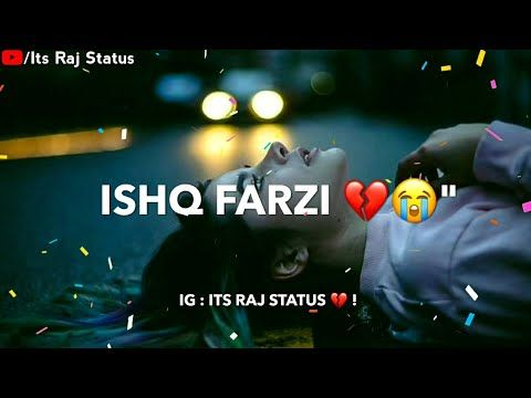 Ishq Farzi Jannat Zubair New Song Whatsapp Status Tik Tok Female Version 2019 Youtube Crazy Funny Memes News Songs Songs