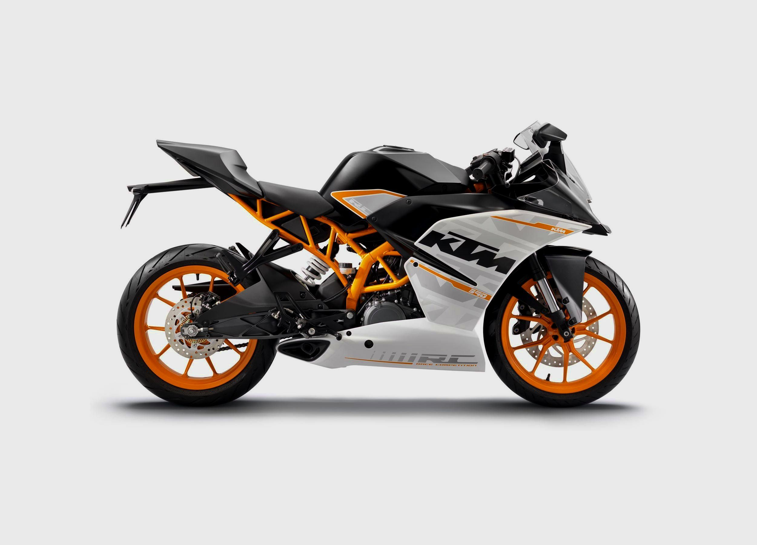 Ktm Pic Sepeda Motor Sepeda Mobil