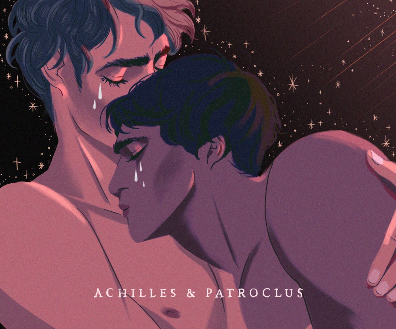 "Greek Mythology | The Lovers Part 1 & 2 "" prints!! i'm"