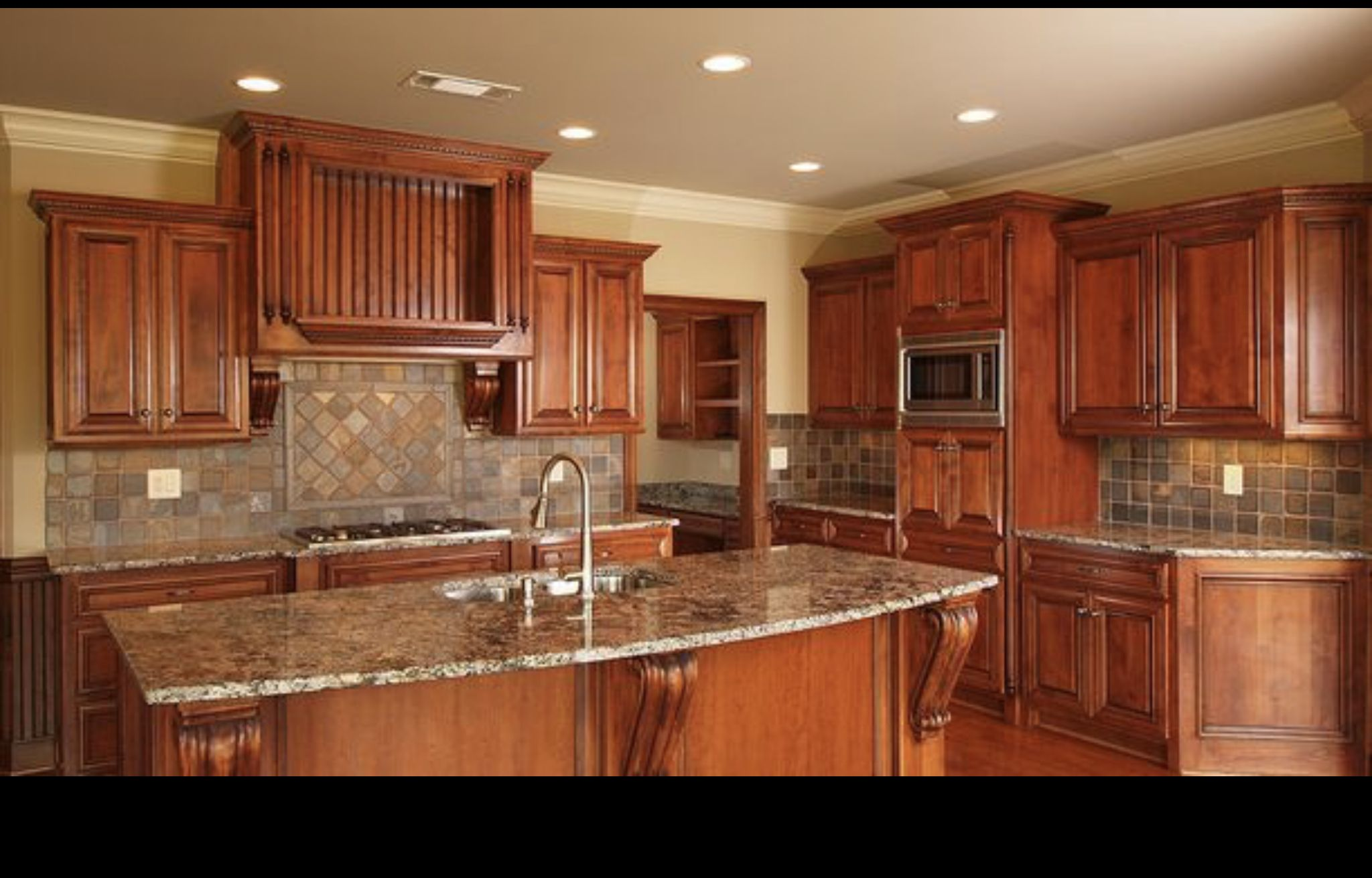 Pin By Alesia Dinsmore On Kitchen In 2020 Kitchen Cabinets Home Decor Kitchen