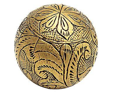 Esfera Decorativa Smash