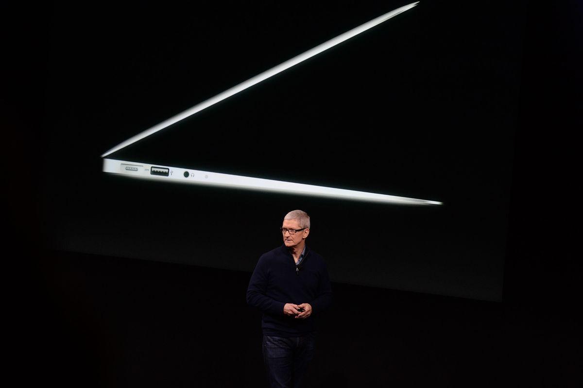 New MacBook Air Fails Coronavirus Webcam Test