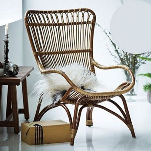 Sika Design Monet Chair Antique | At home furniture store