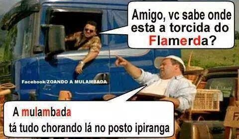 Imagens Para Zuar O Flamengo No Whatsapp E Facebook Força