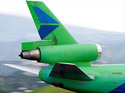 Arrow Cargo - McDonnell Douglas DC-10-30(F) (N526MD)