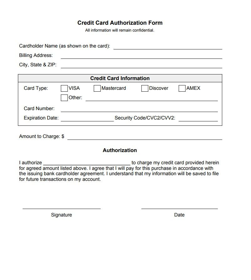 Pdf Run Credit Card Authorization Credit Card Images Credit Card Credit Card Payment
