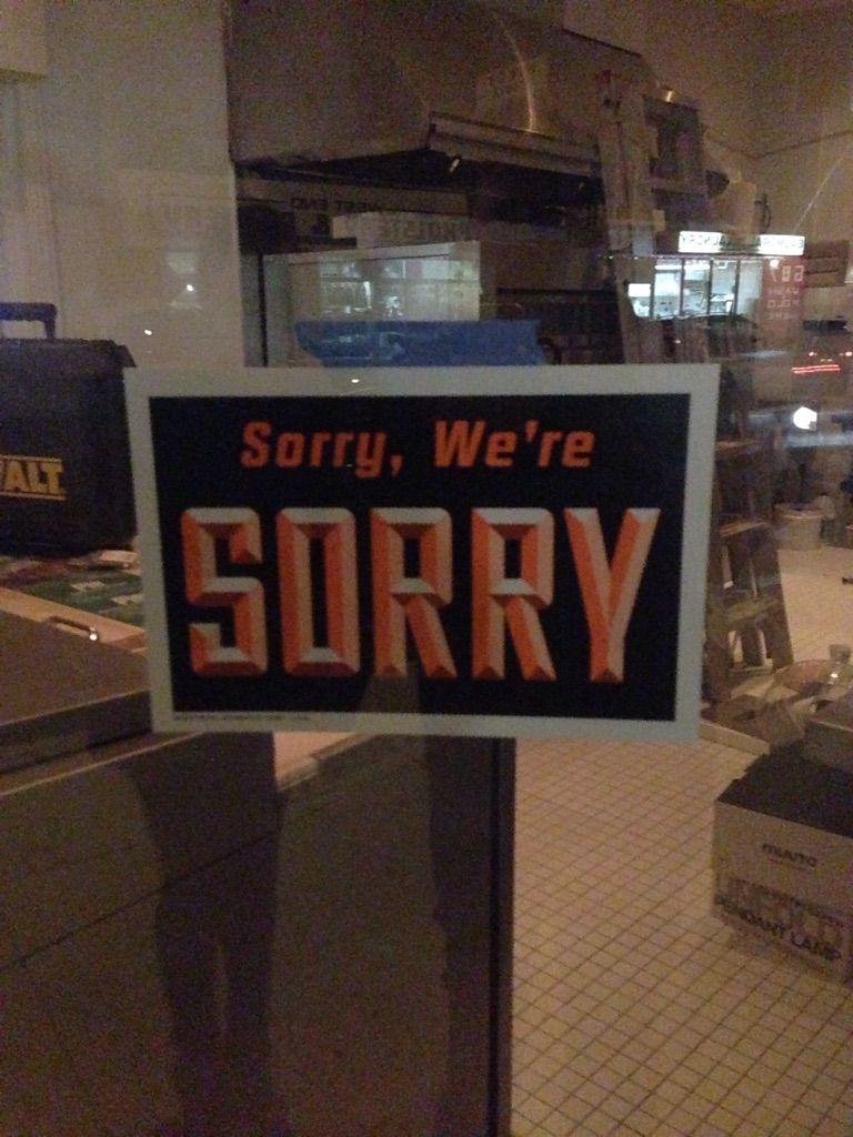 social distancing signs free canada