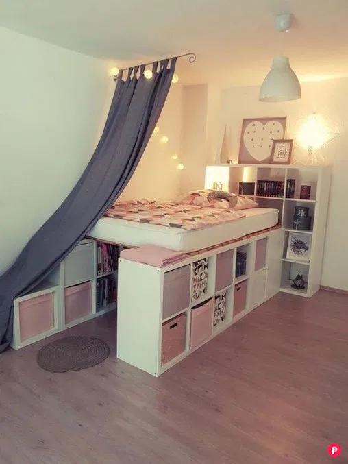 57+ ideas room decor for teen girls diy bedrooms loft beds for 2020 #christmasroomdecorforteens