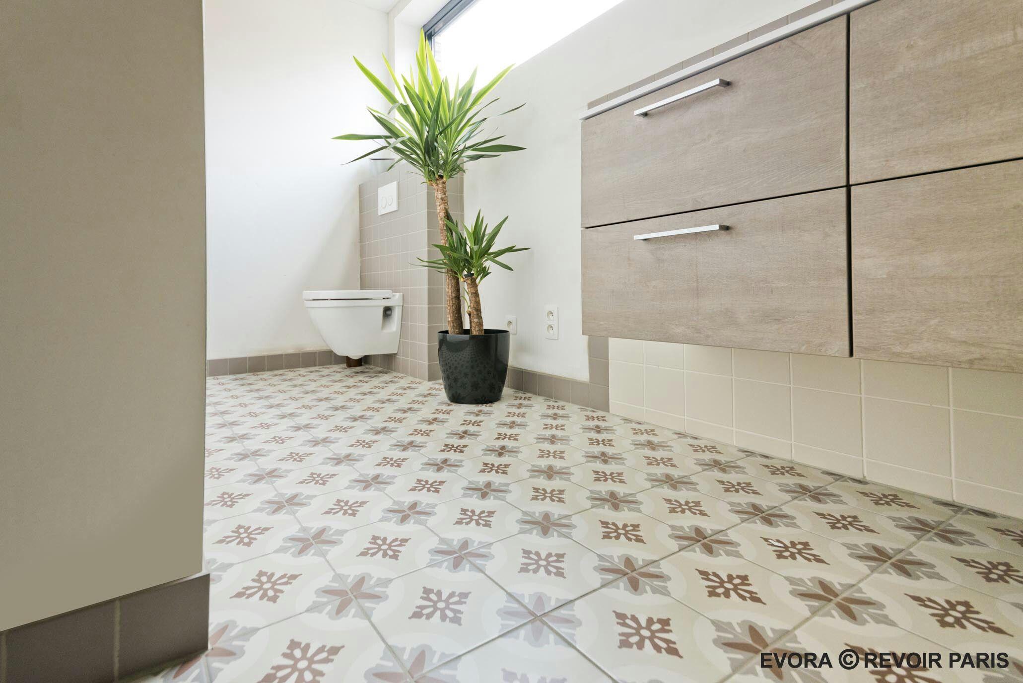 Evora tile by Revoir Paris | REVOIR PARIS TILES | Pinterest