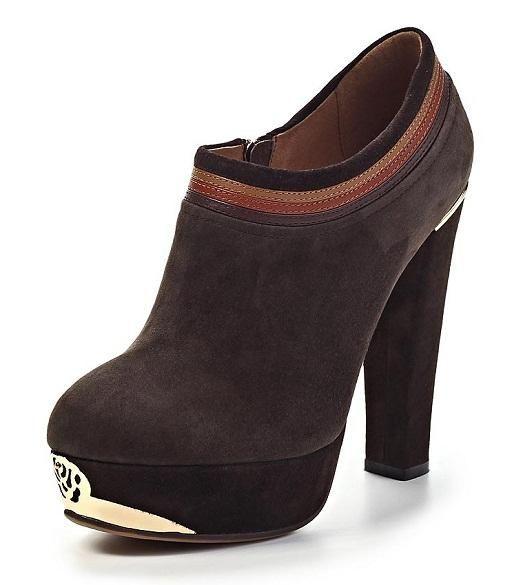 осенняя обувь фото женская