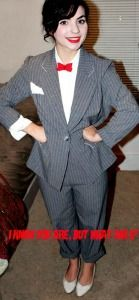 20 Awesome DIY Halloween Costumes | Pee wee herman, DIY Halloween ...