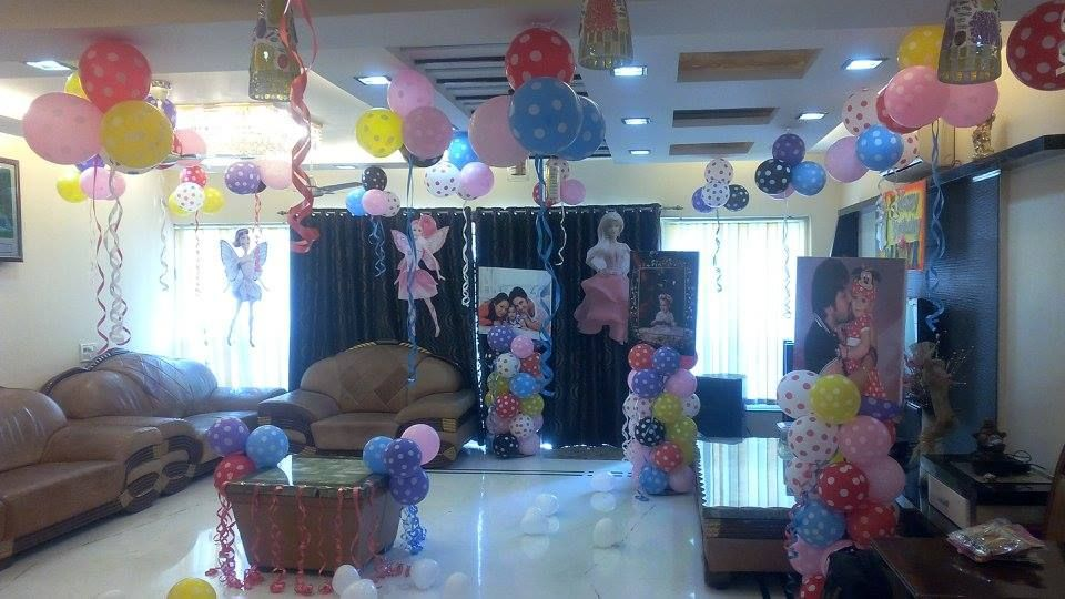 Call +919582022829 for balloon decoration in Gurgaon