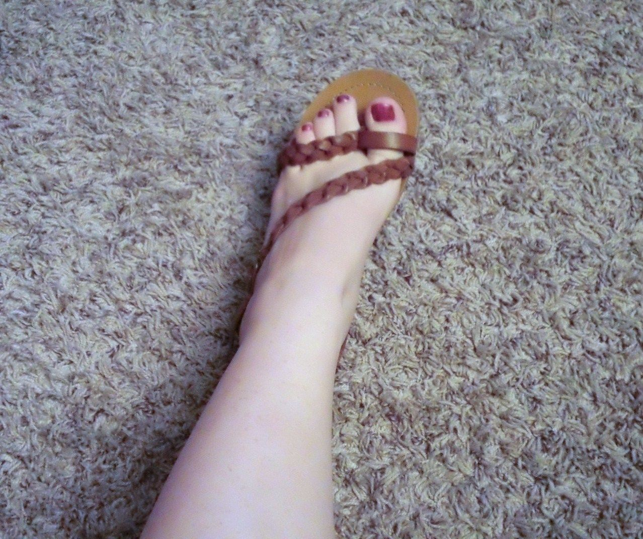 Love these sandles my Fav <3