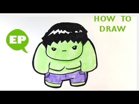 how to draw marvel avengers characters step by step