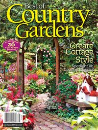 Best of Country Gardens 2013 just $12.99!