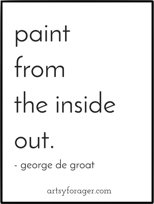 Painting Quotes Stunning Professional Artist Is The Foremost Business Magazine For Visual